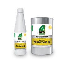 Benzyna ekstrakcyjna III