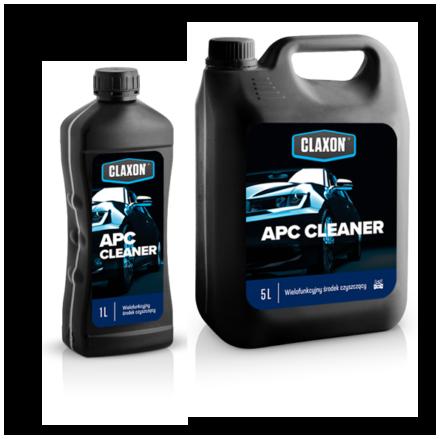 APC CLEANER CLAXON
